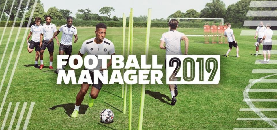 football manager-var