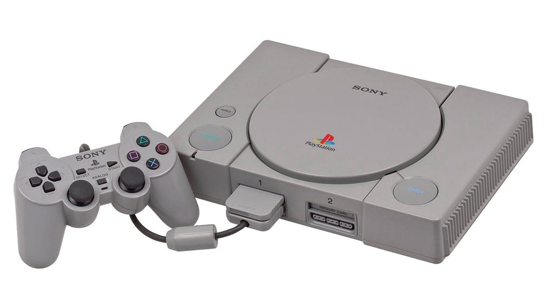 Sony-PS1