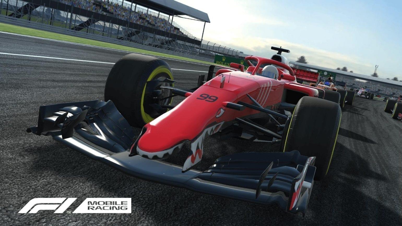 formula1-iOS-android