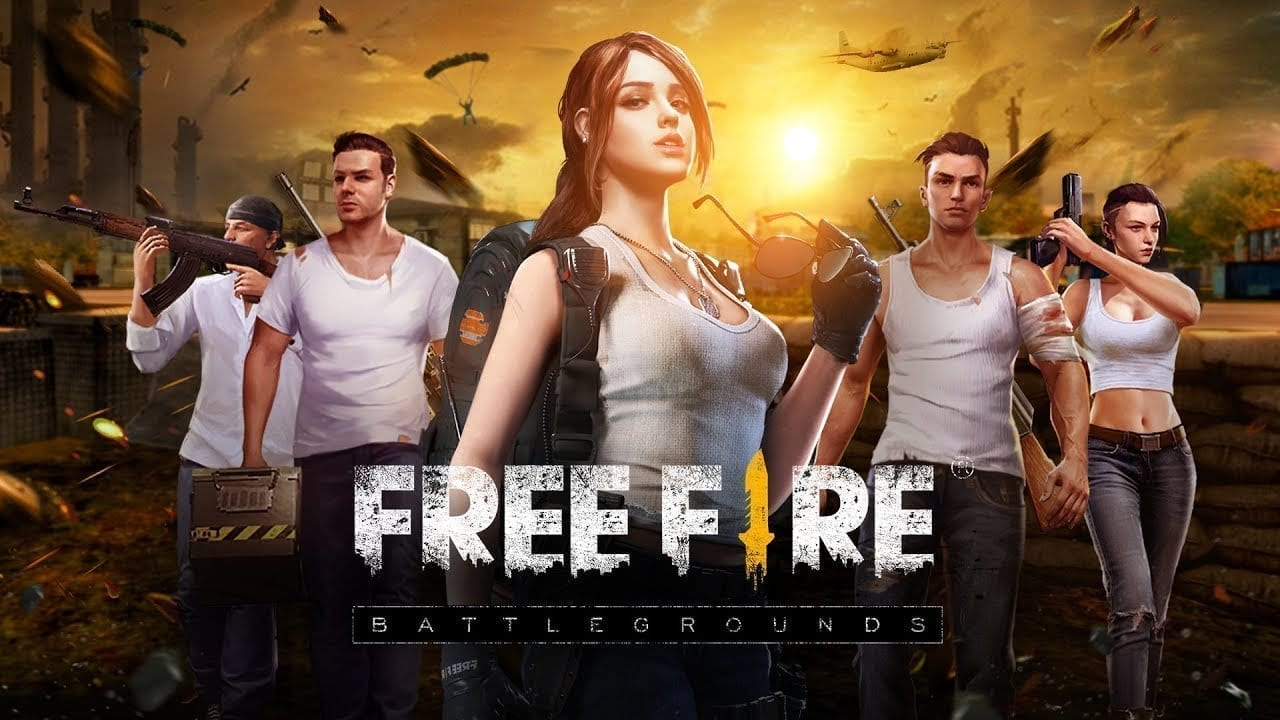 free fire-mobile-pc