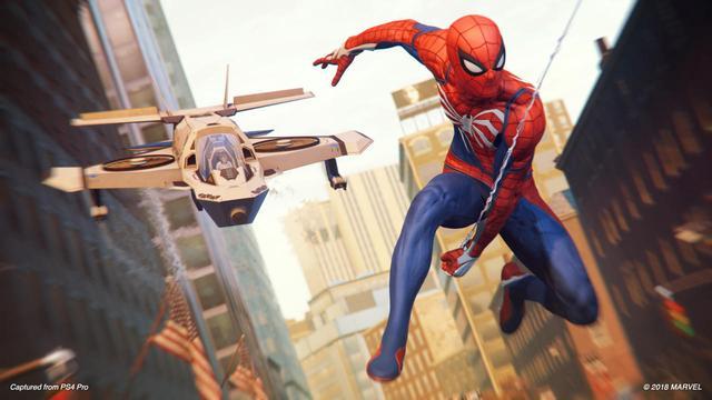 silver-lining-spider-man-marvel-dlc