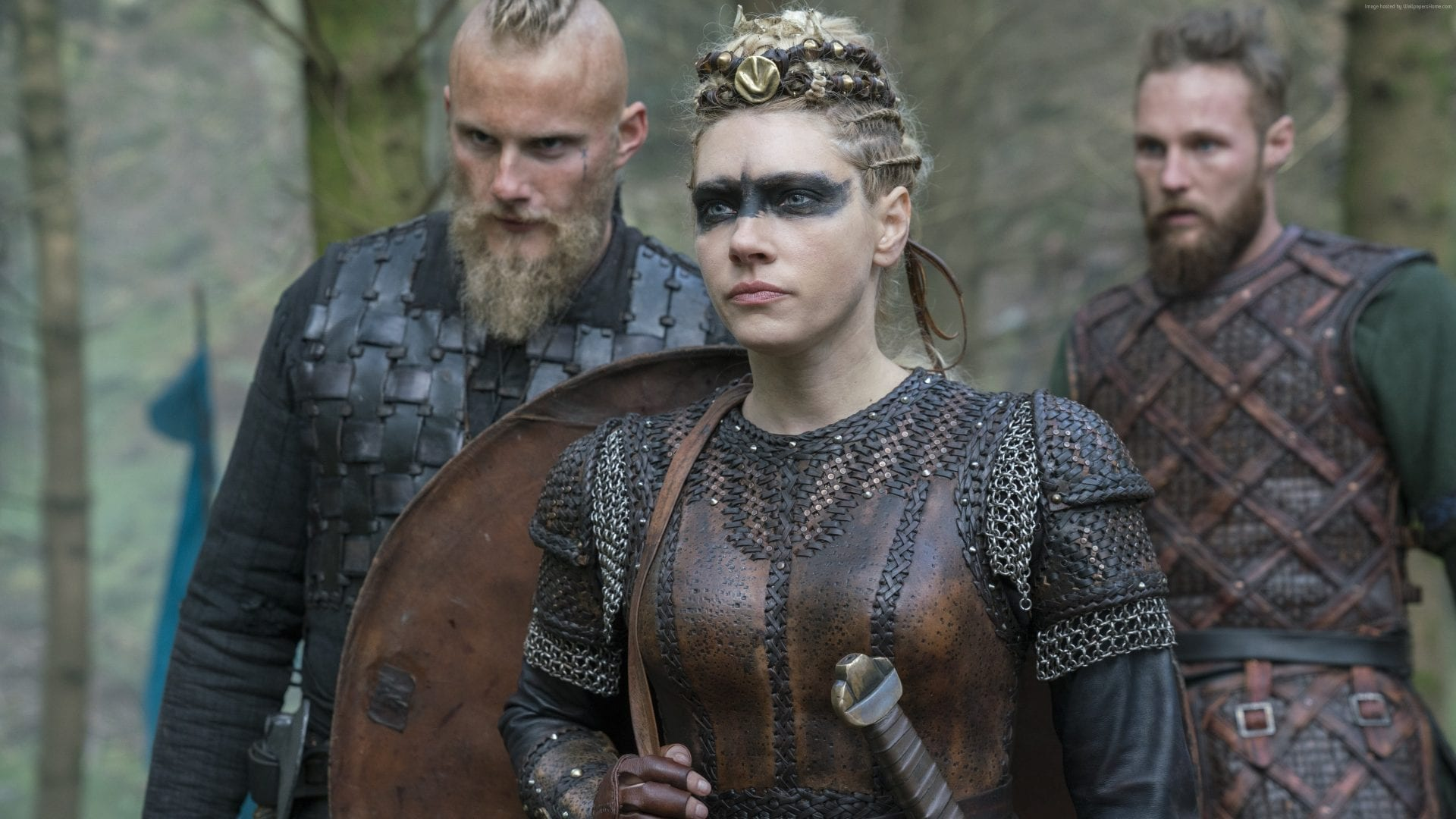 vikings-spinoff-history