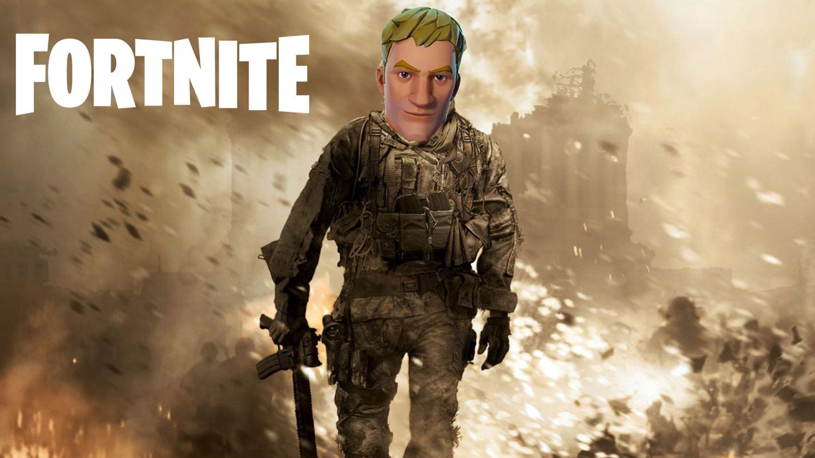 fortnite-cod-gun-game