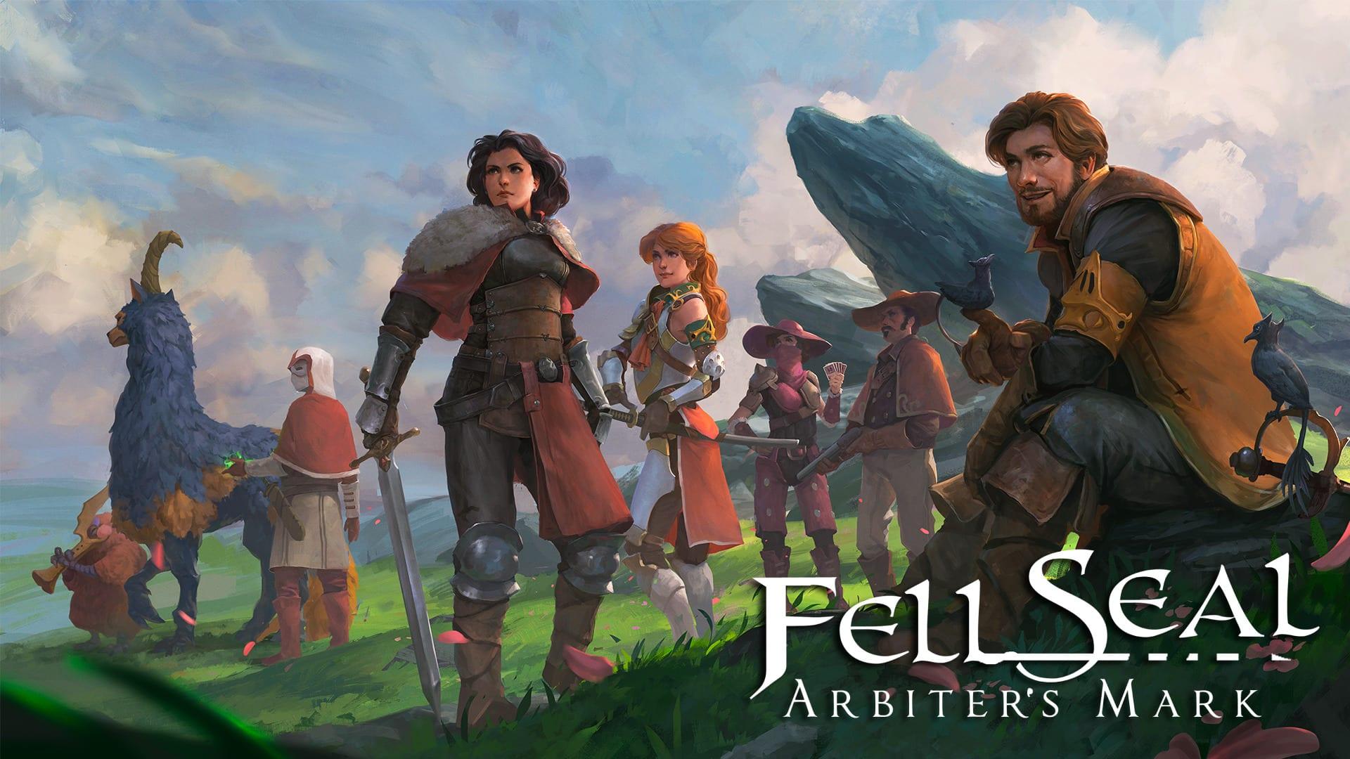 fell-seal-arbiters-mark-review