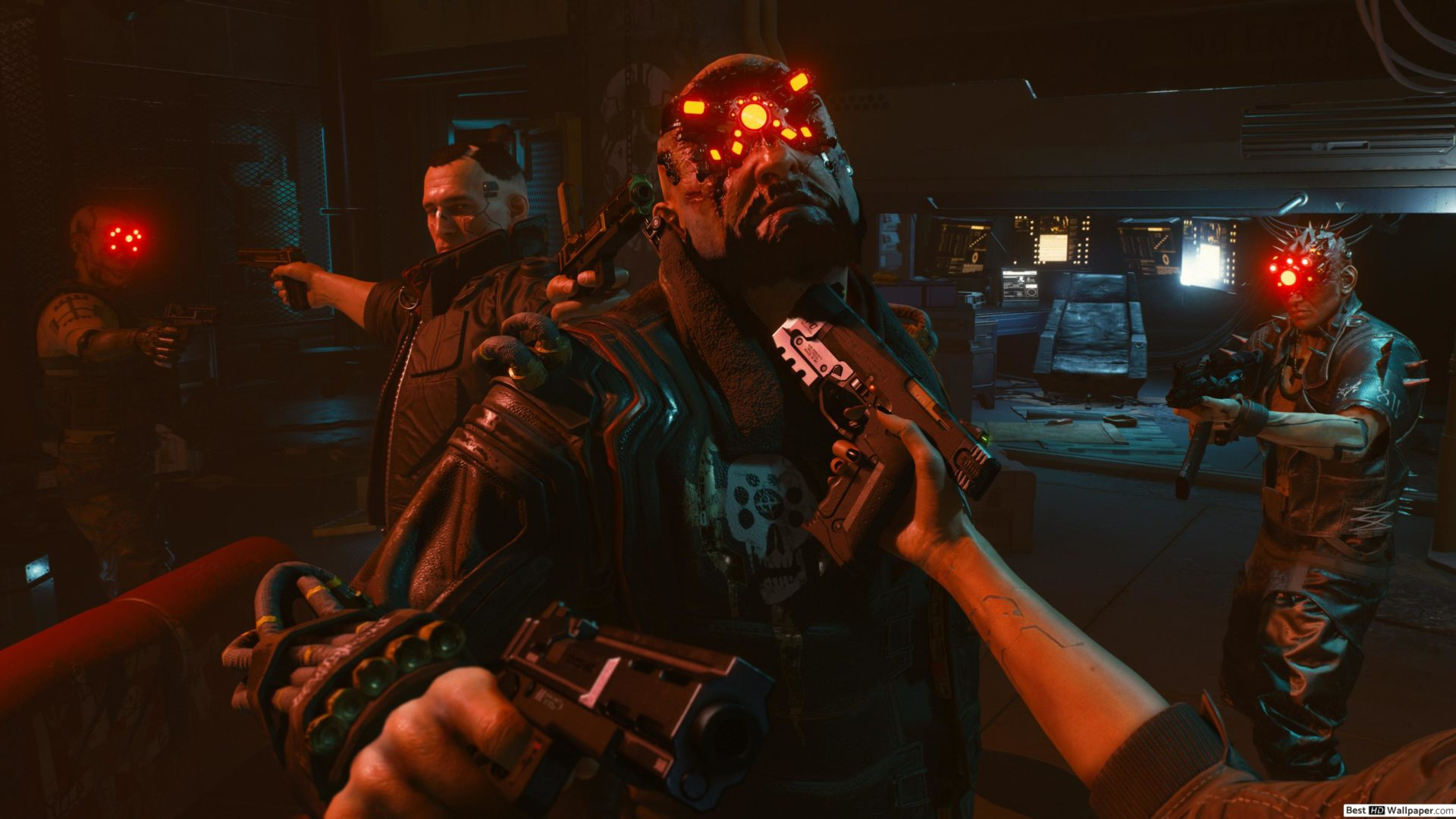 cyberpunk-2077-weapons