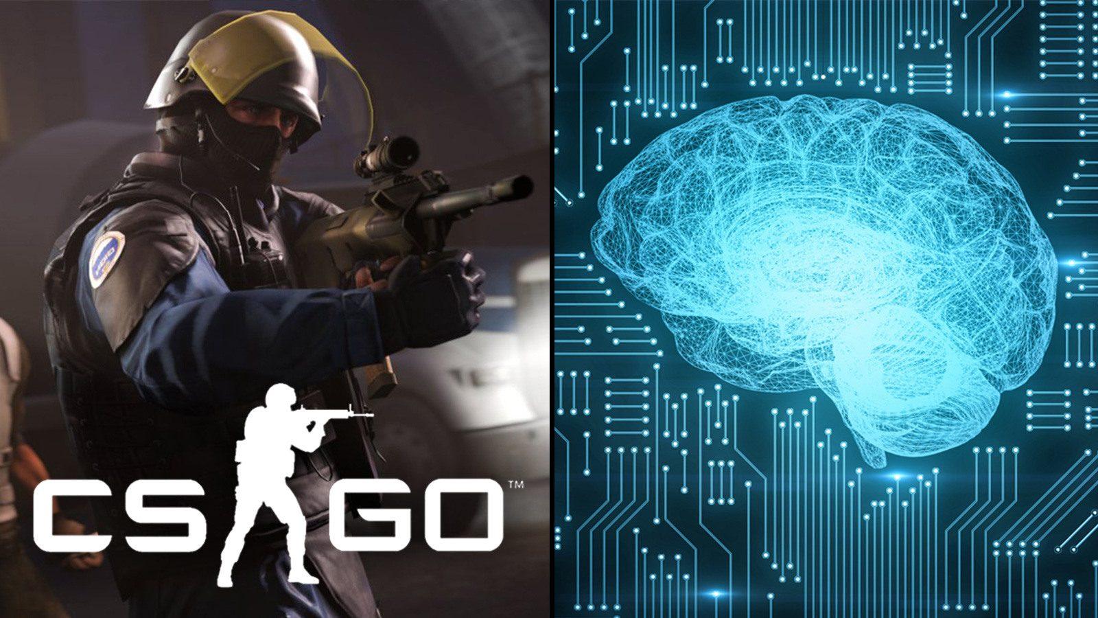 CSGO-AI