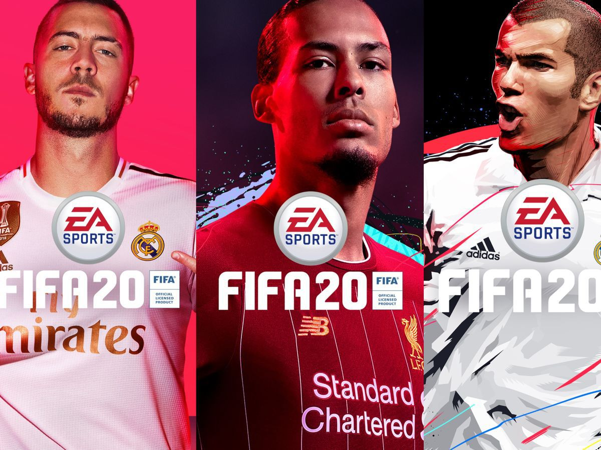 FIFA-20-launch-date