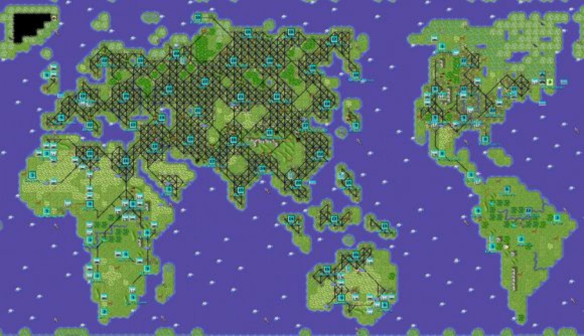 civilization-excel