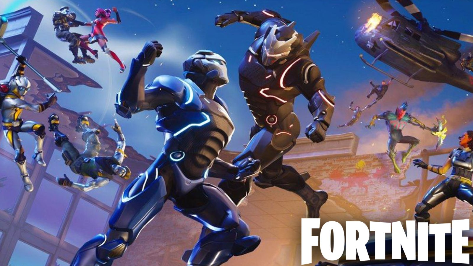 fortnite-skill-based-matchmaking