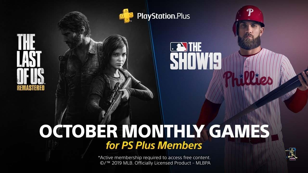 ps-plus-october