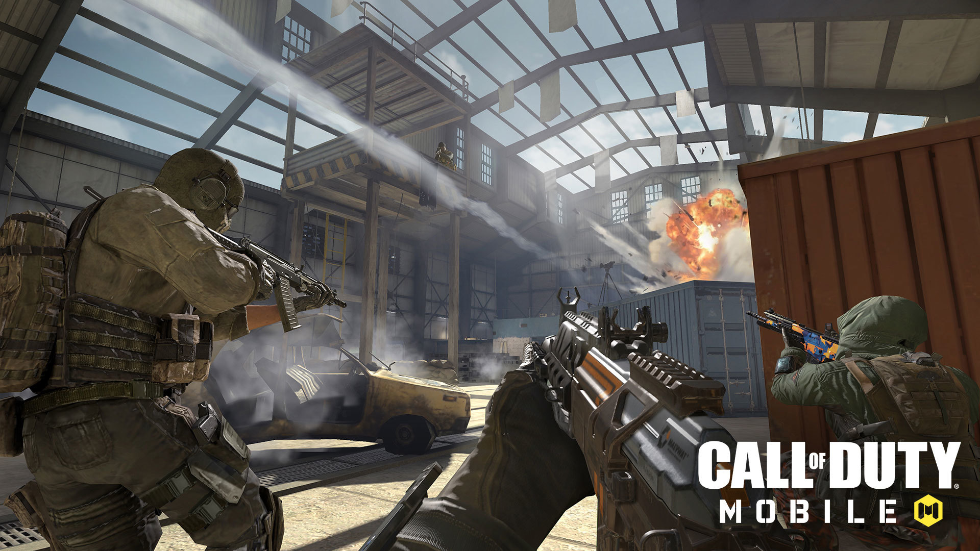call-duty-mobile-free-all