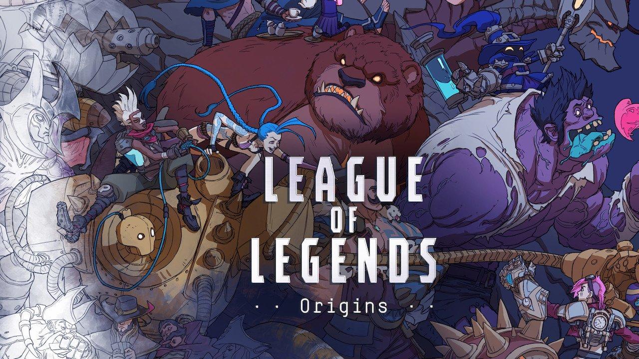 league-legends-origins