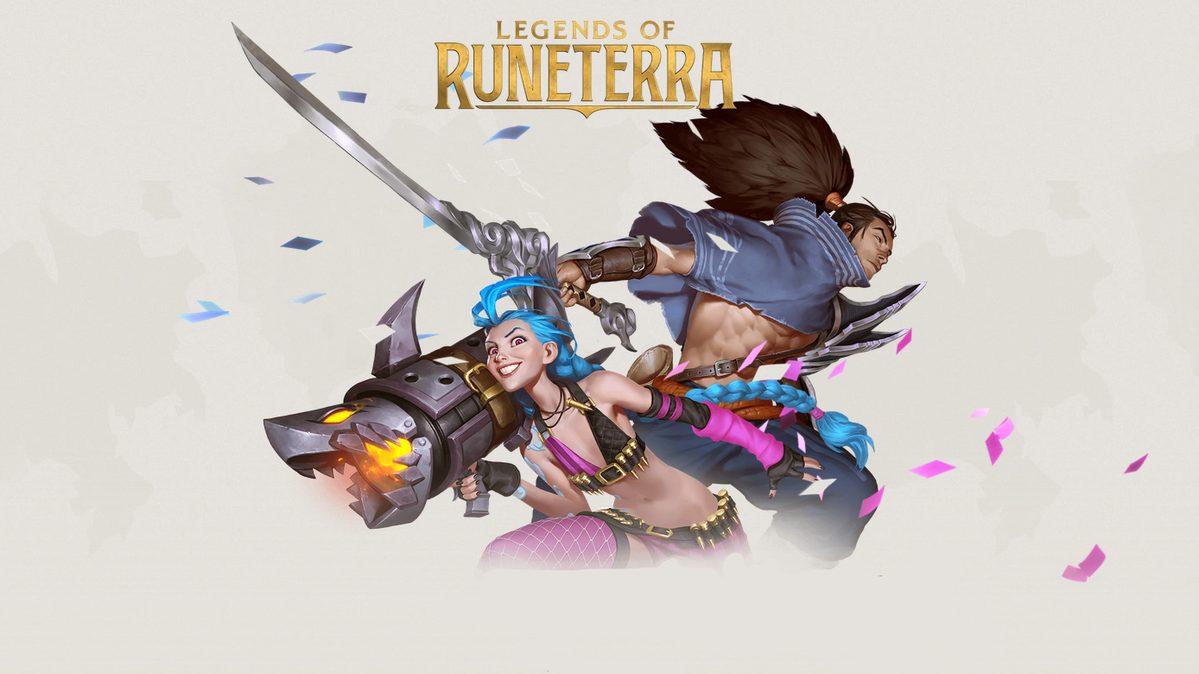 legends-runeterra