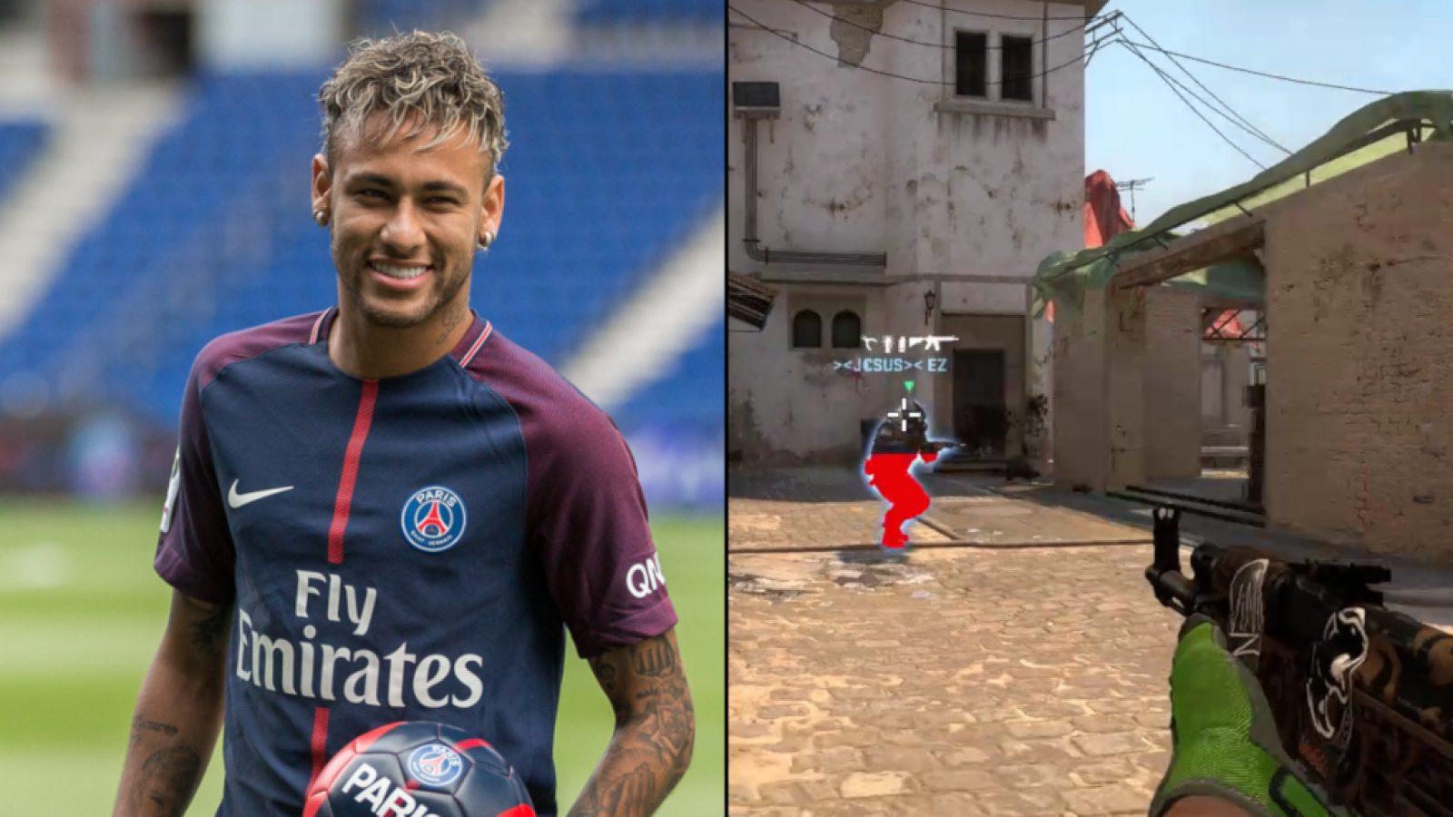 neymar-csgo