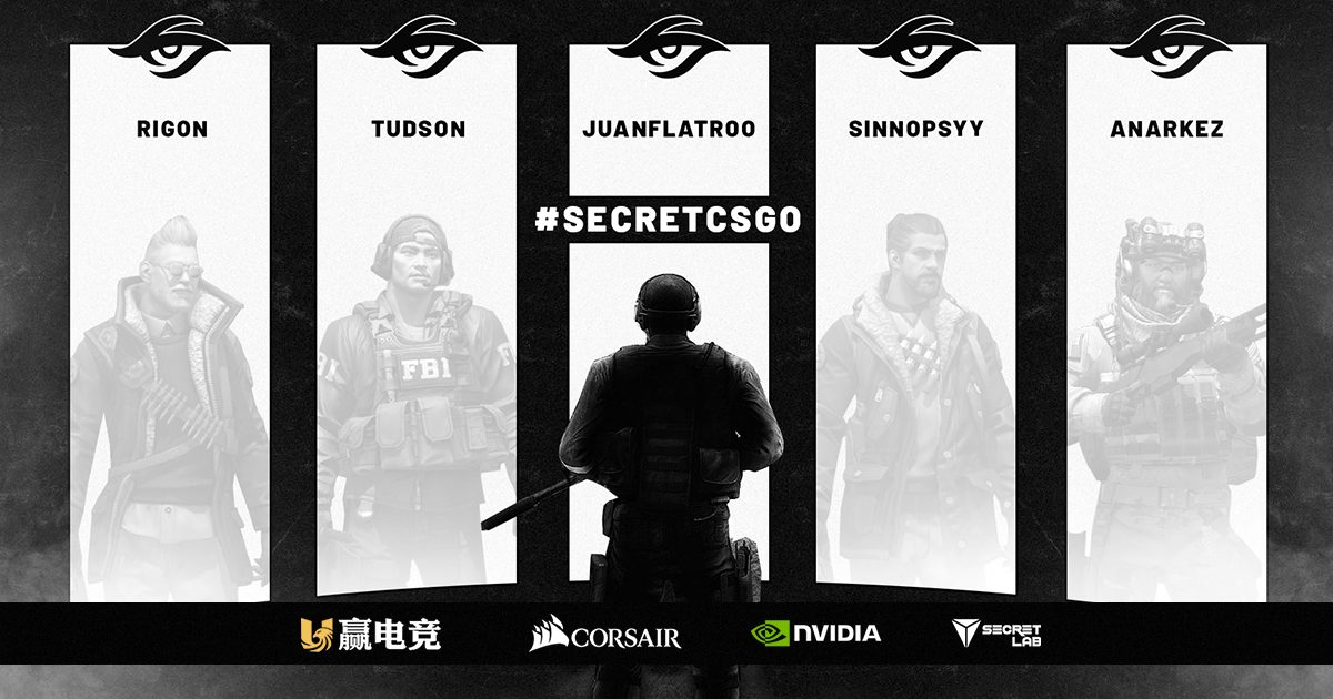 team-secret-csgo