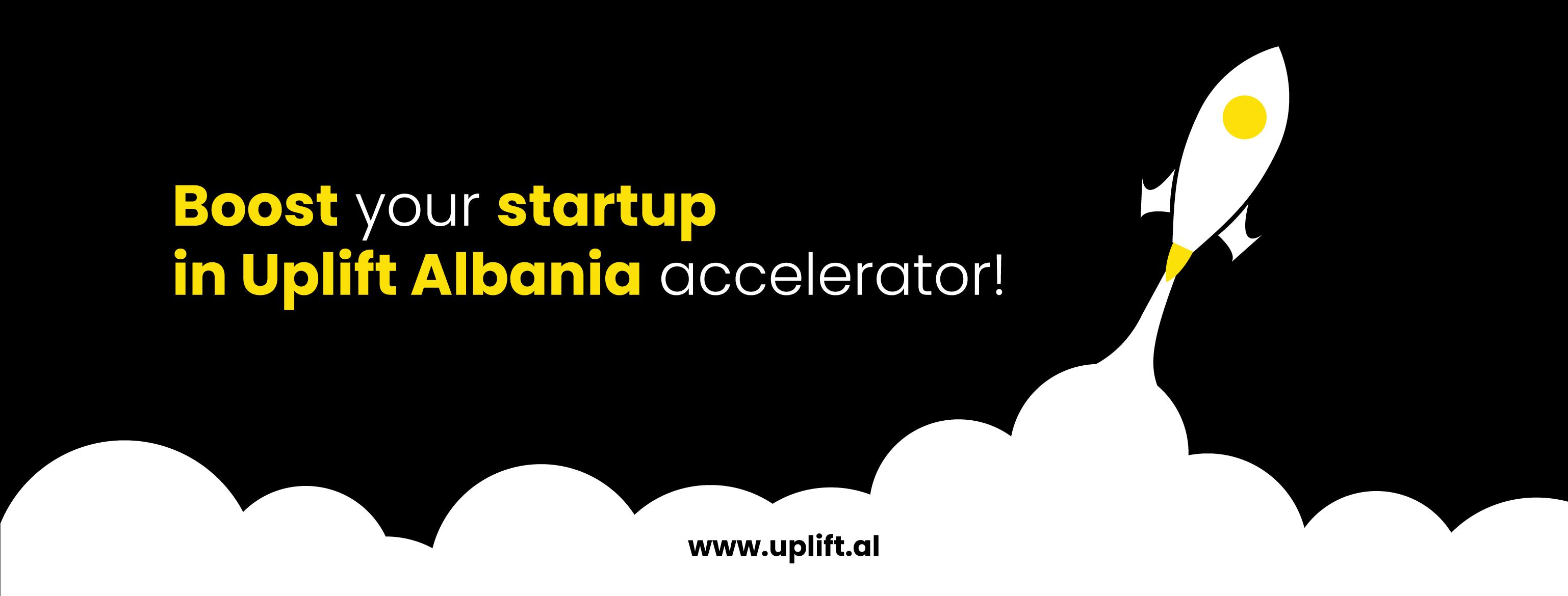 uplift-albania