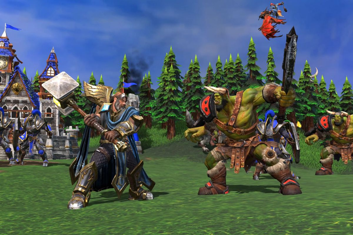 warcraft-3-reforged-launch-date