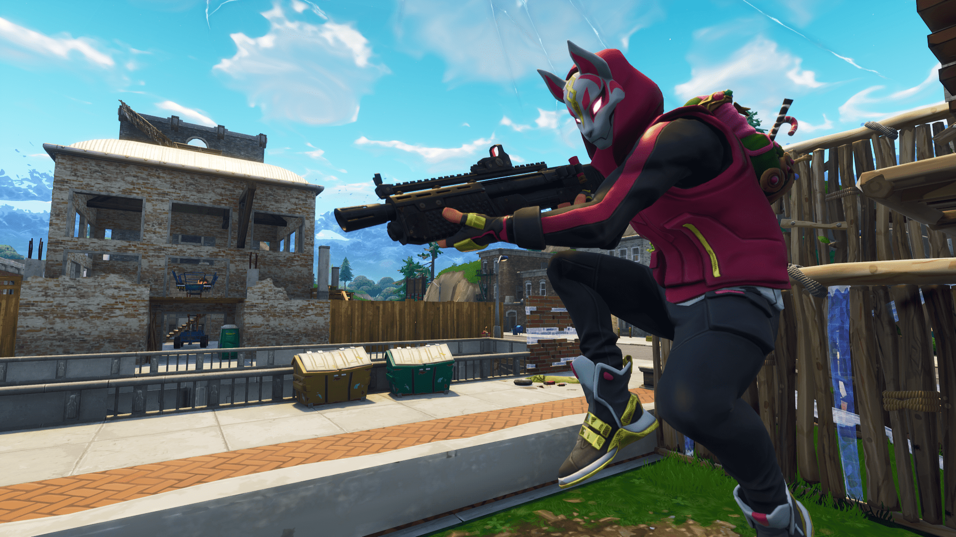 ghost-peek-fortnite