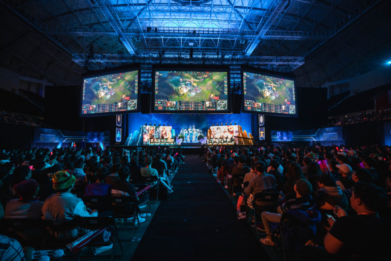 most-watched-esports-worlds-2019