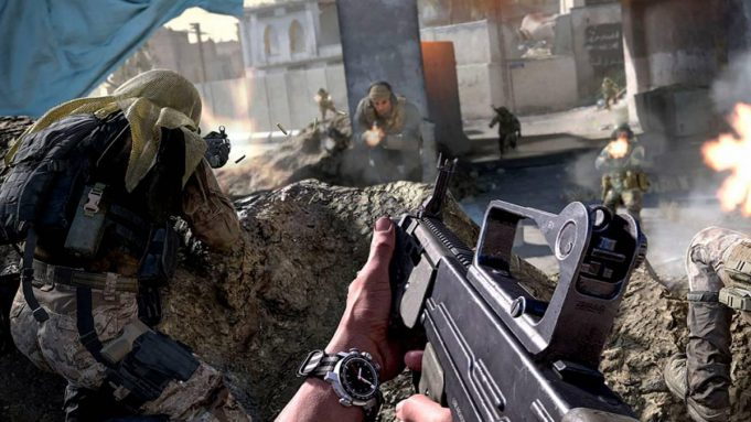 call-duty-modern-warfare-ranked-play