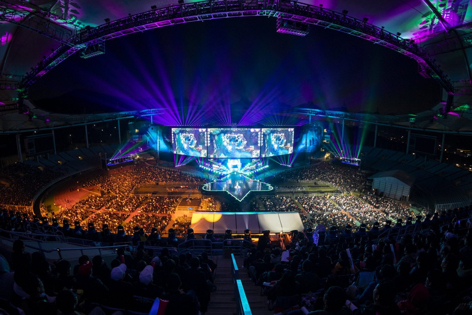 most-watched-esports