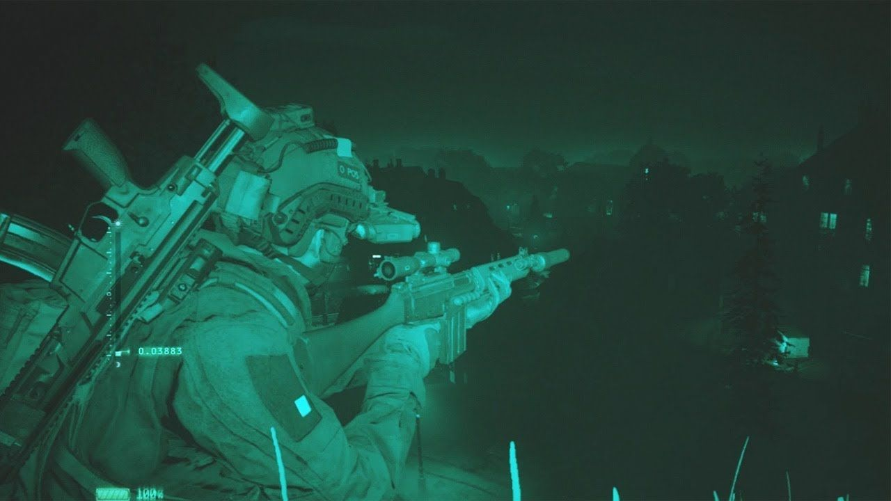 Sezoni i dytë i CoD: Black Ops Cold War fillon në 25 shkurt
