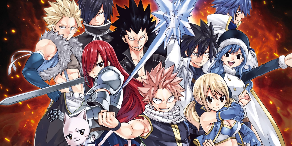 fairy-tail-review