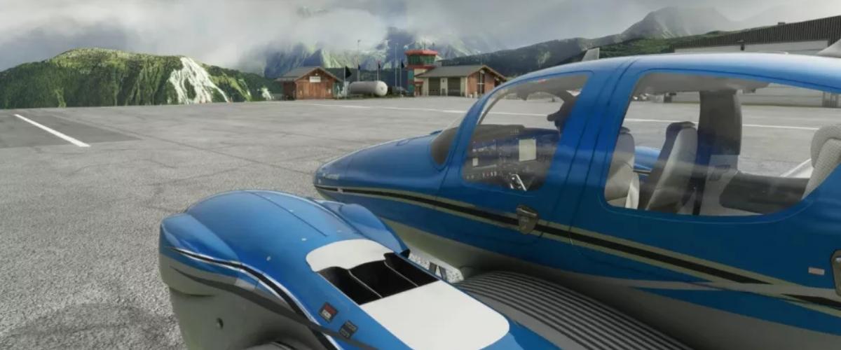 flight-simulator-launch-date