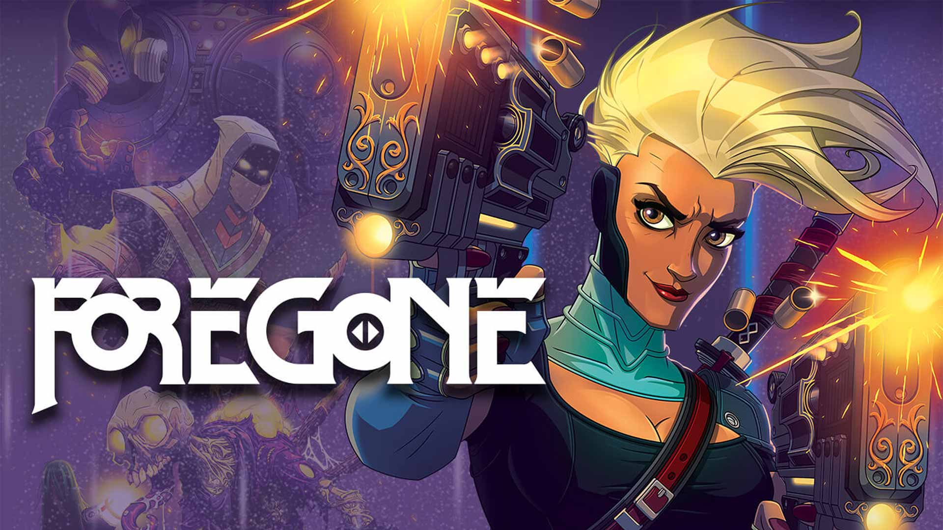 foregone-review