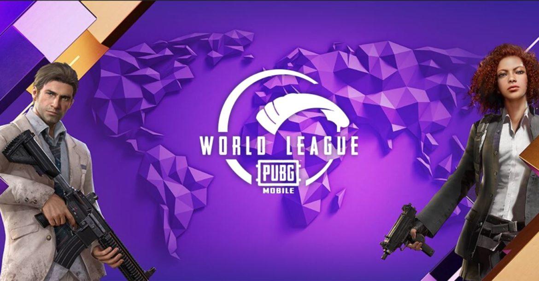 pubg-mobile-world-league-record