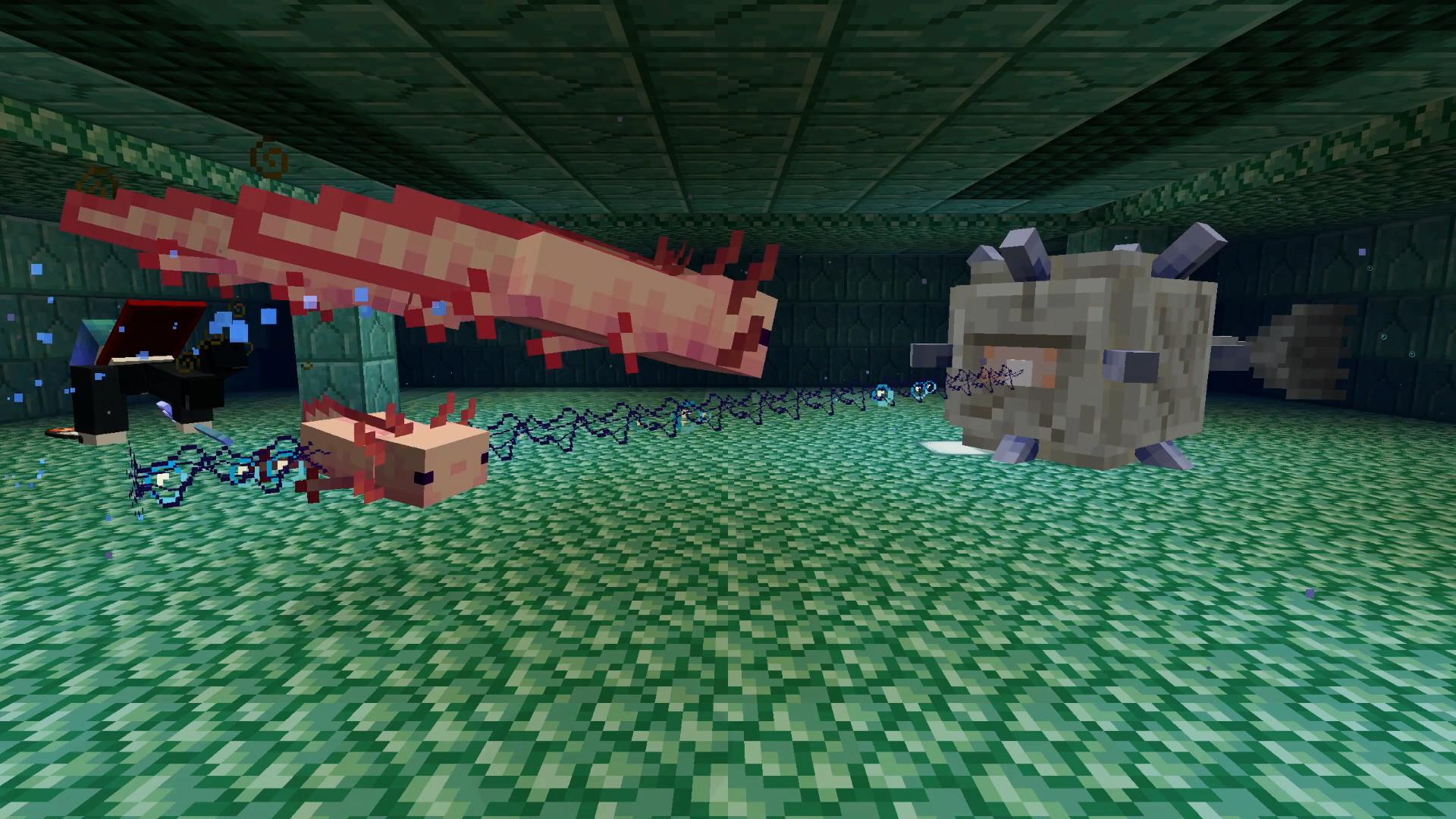 minecraft, update, 1.17, bundles,