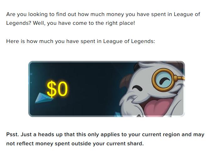 league of legends, para