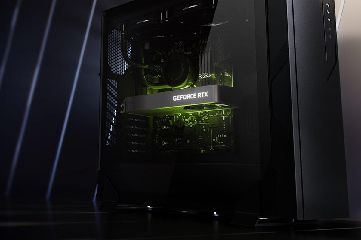 nvidia, rtx 3060, karta grafike,