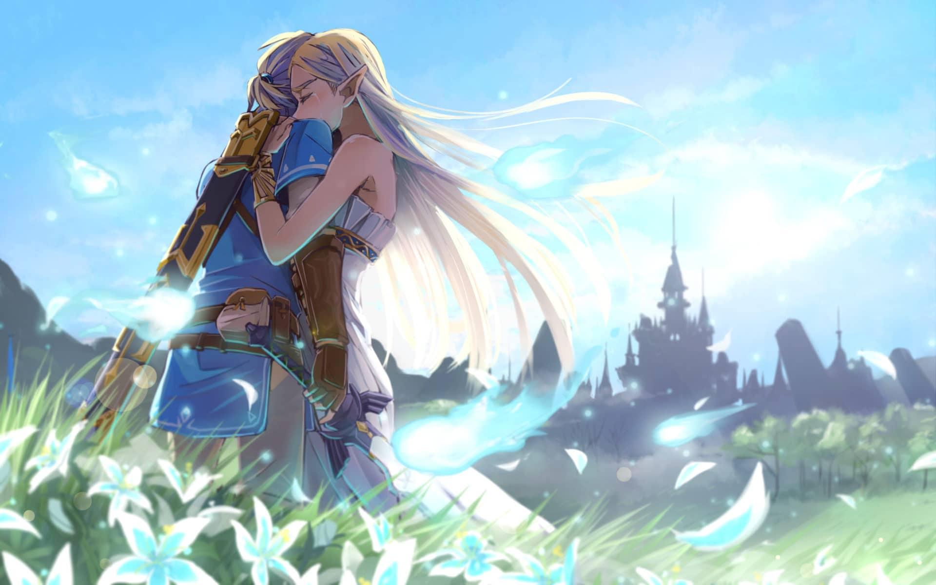 legend of zelda, netflix,