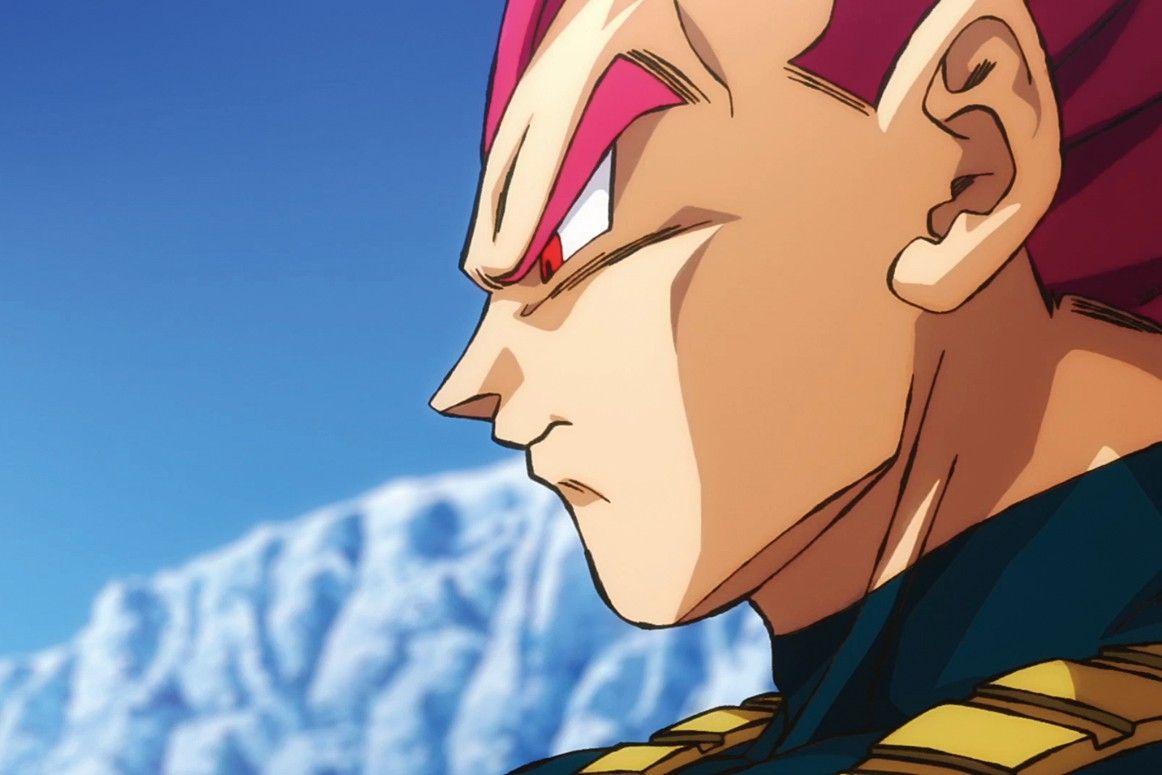 Saiyan, Dragon Ball,