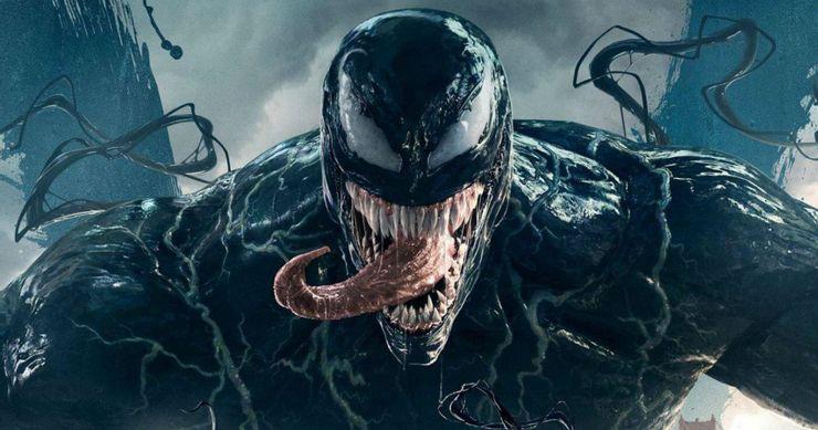 data lëshimit Venom 2, venom 2 kinema