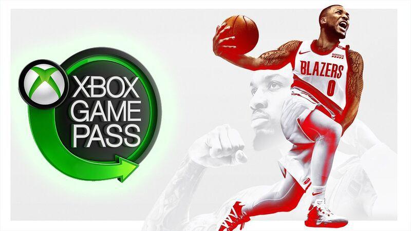 xbox game pass,