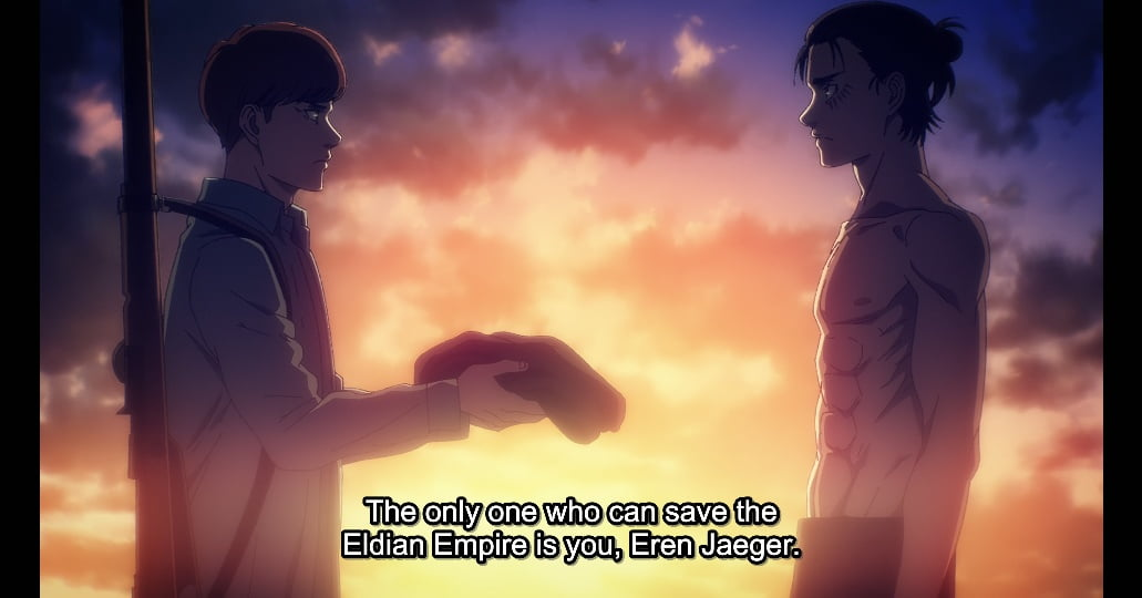 aot, attack on titan, episodi 73 attack on titan