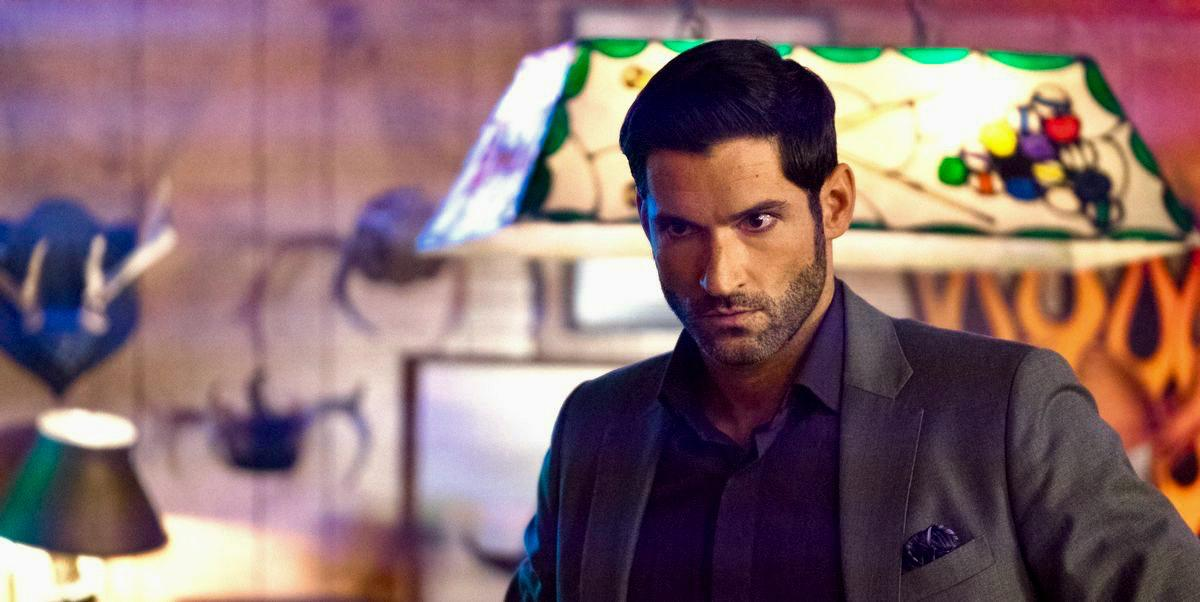 lucifer, season 5 part 2,