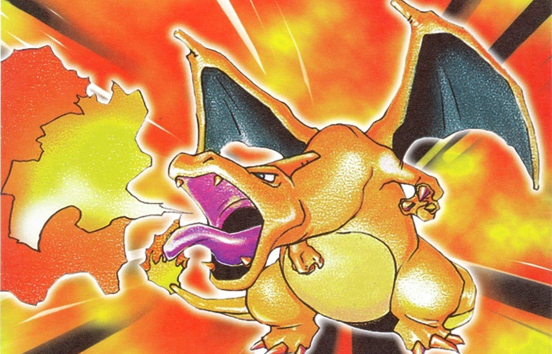 pokemon, charizard,