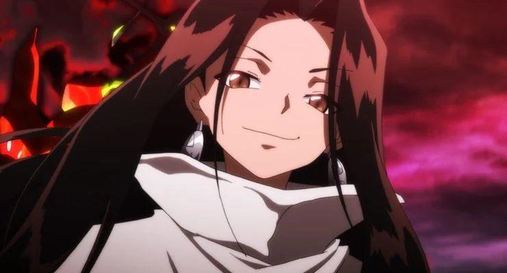 shaman king, my hero academia season 5, anime pranverë
