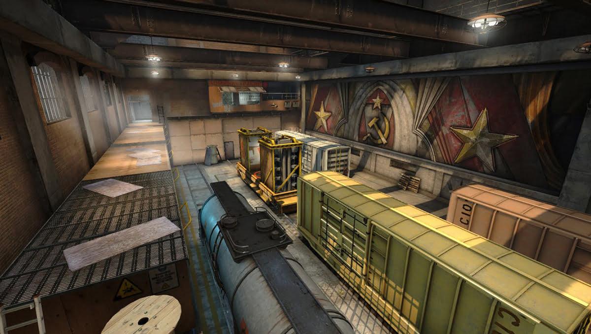 train-CS:GO