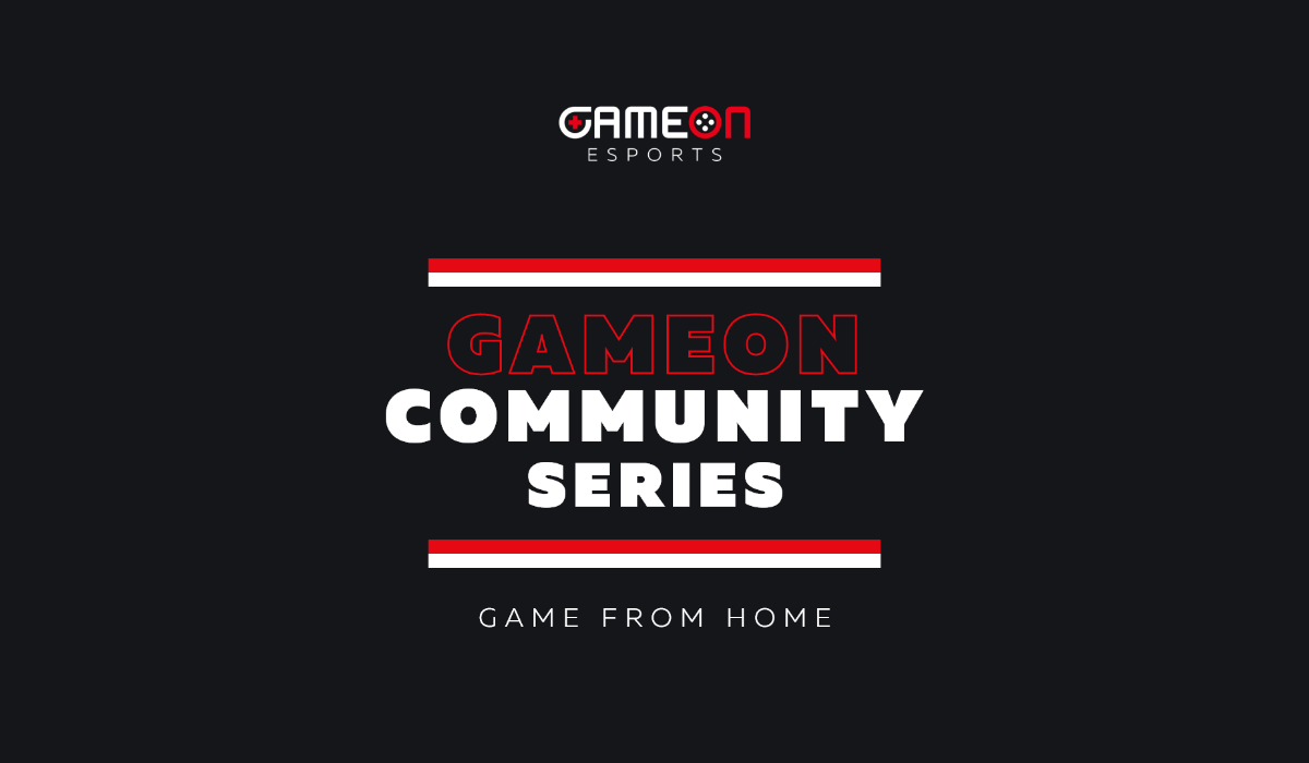 gameon-community-series