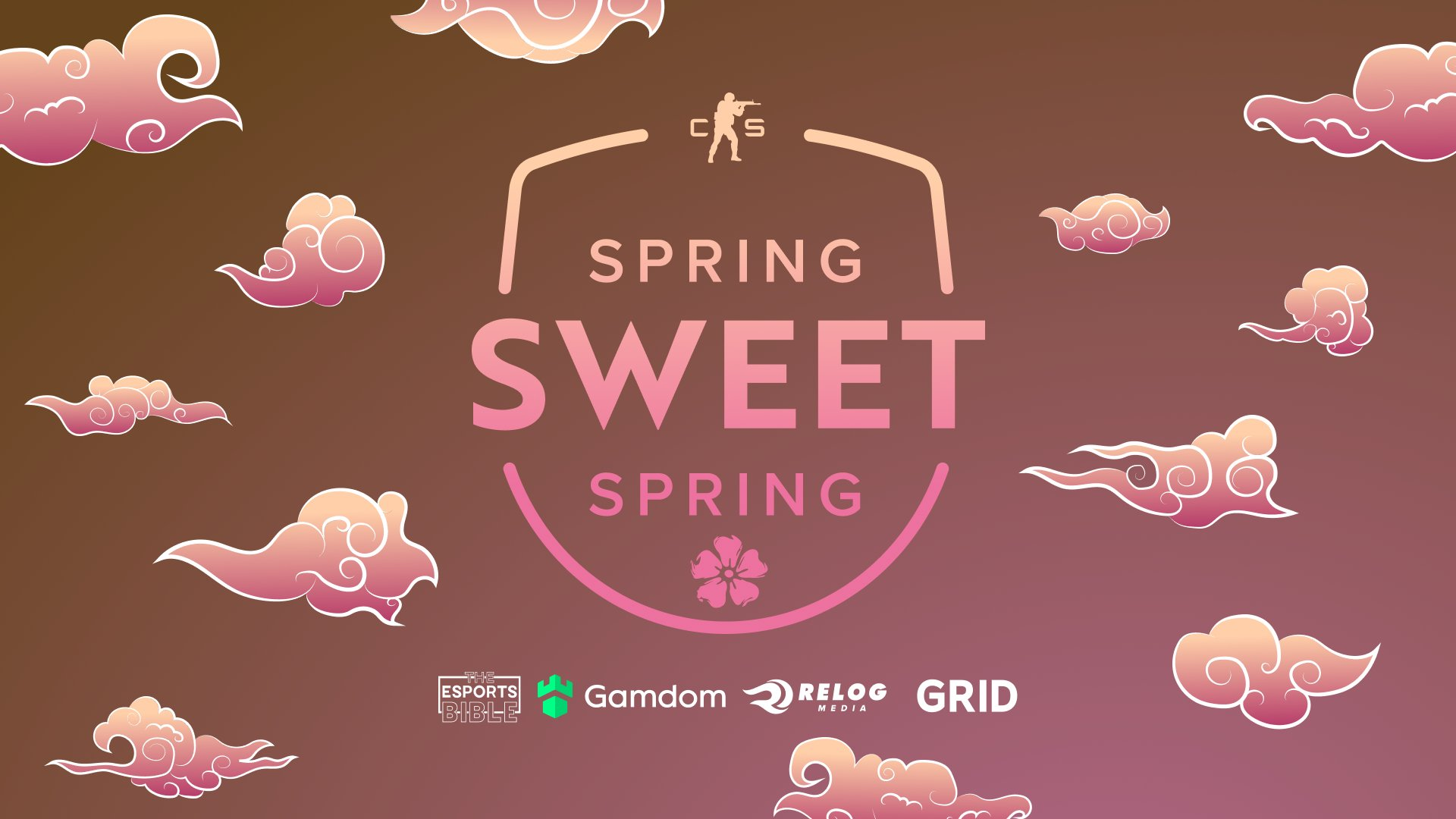 spring, event,