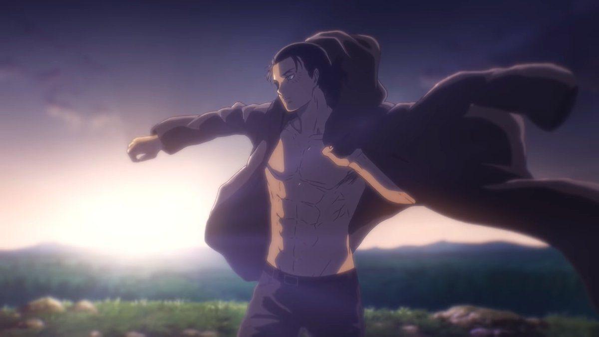 Anime, Death Note, Naruto, Attack On Titan, Hunter x Hunter,