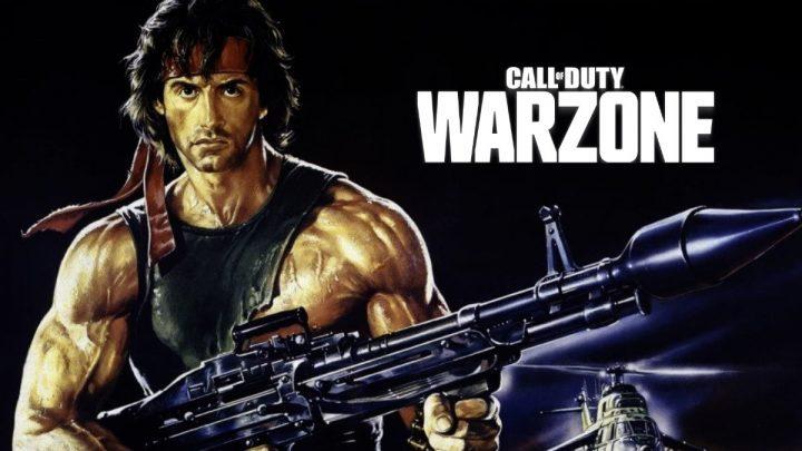 Rambo-Warzone