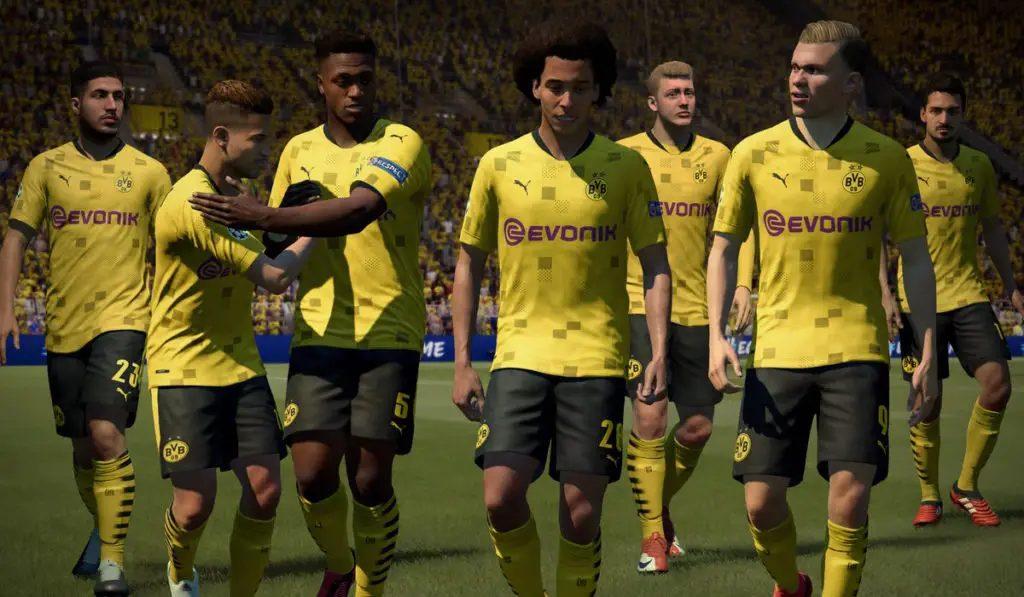 EA Dortmund