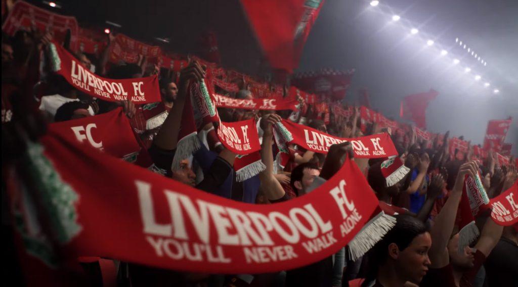 EA Liverpool