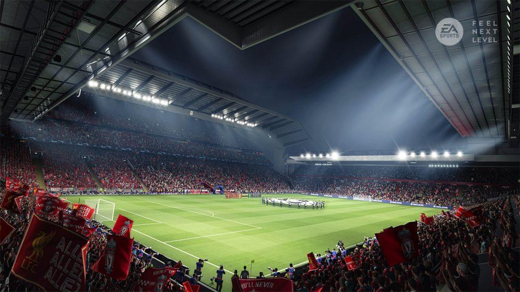 EA Anfield