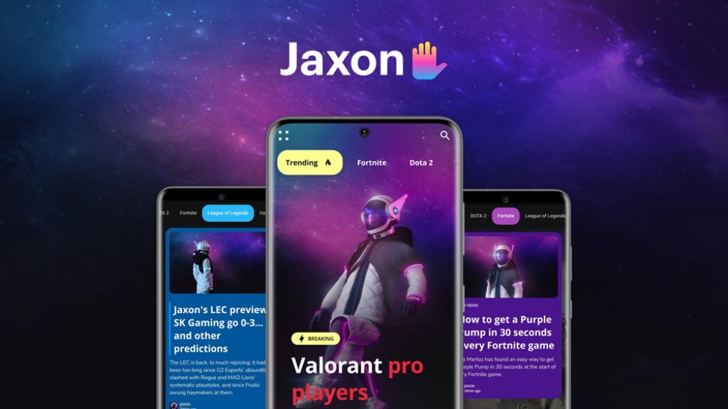 jaxon, samsung,